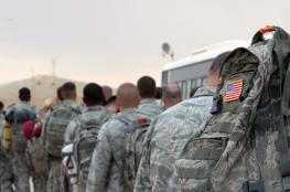واشنطن ترفض بحث مسألة سحب القوات الامريكية من العراق