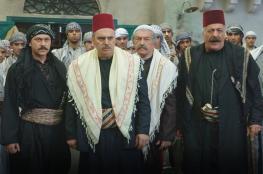 باب الحارة يعود من جديد ..البدء بتصور جزء من المسلسل السوري