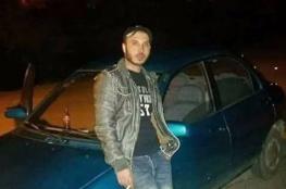 منفذ  اطلاق النار قرب  عابود في وضع صحي مستقر رغم خطورته
