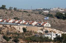"""""""اسرائيل """" : تقديرات بتأجيل الضم وبسط السيادة"""