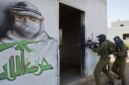 الرئيس الاسرائيلي : الحرب القادمة مع حزب الله  ستكون صعبة