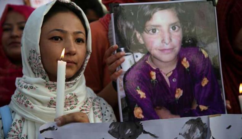 الهند تبدأ بمحاكمة 8 هندوس اقدموا على اغتصاب وقتل طفلة مسلمة