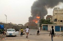 تقرير حكومي: مقتل 2700 مدني في تعز من جماعة الحوثي