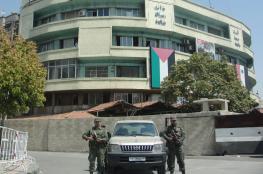 المخابرات تقبض على مشتبه رئيسي بتزوير مركبات في نابلس