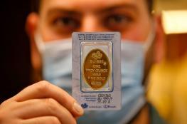 انخفاض الطلب على الذهب في فلسطين بنسة 70%