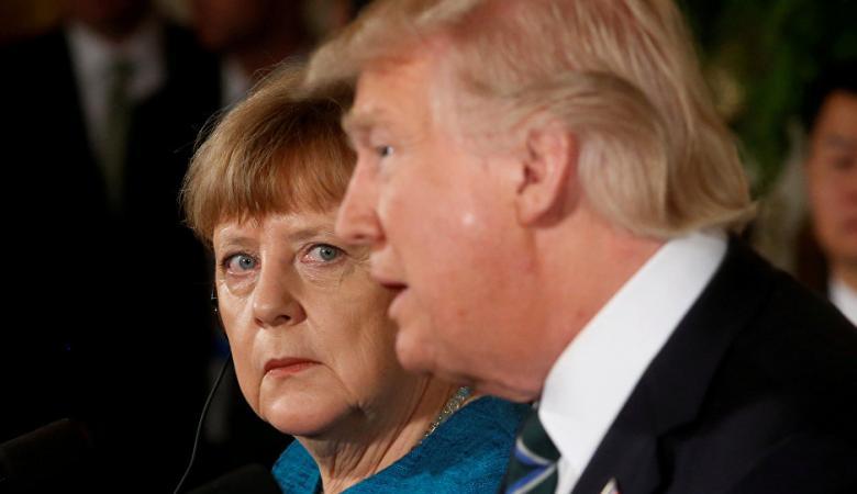 المستشارة الألمانية تعلن التزام بلادها بالقرارات الأممية بشأن القدس