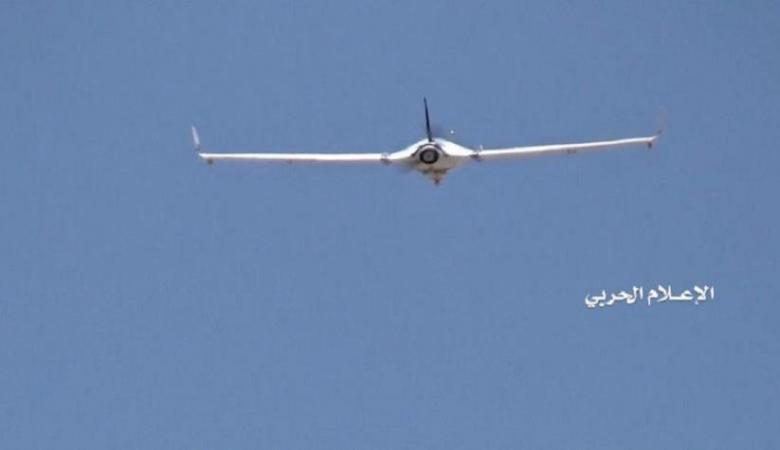 الحوثيون يستهدفون العمق السعودي بالطائرات المسيرة