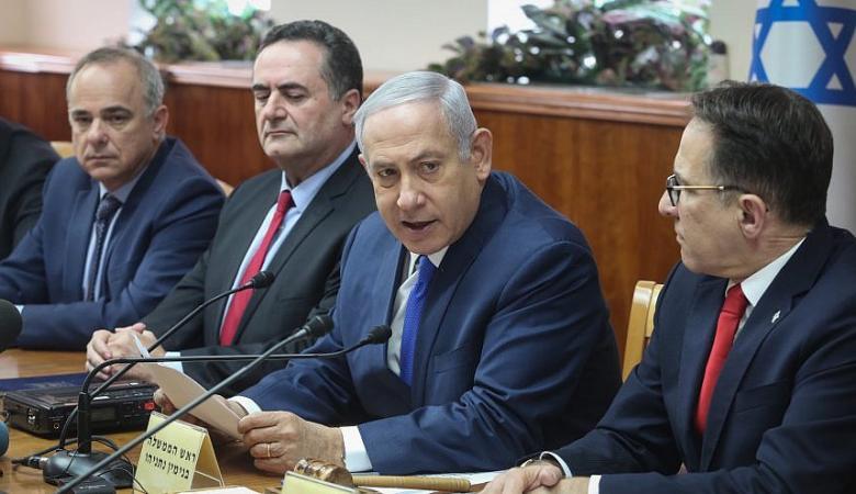 لأول مرة منذ الانتخابات.. اجتماع هام للكابينت الاسرائيلي