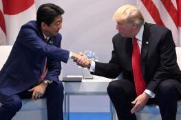 مباحثات امريكية يابانية لمواجهة خطر كوريا الشمالية