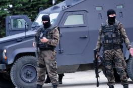 """الشرطة التركية تقتل عنصرين """"محتملين"""" من داعش في انقرة"""