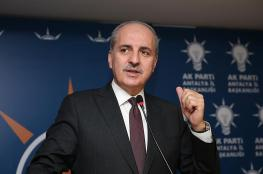 تركيا تحذر من مجازر قد ينفذها الحشد الشعبي ضد السنّة بالموصل