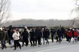 """تفاهمات تركية أوروبية بشأن مراجعة """"اتفاق الهجرة"""""""