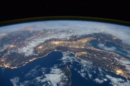 العيش على الكواكب قد تكون صالحة انتهى... ليس لنا سوى الأرض