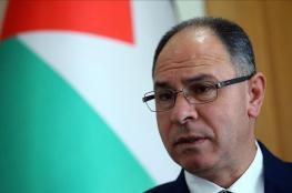 سفير فلسطين: تركيا لها فضل في انتصارنا بالأقصى