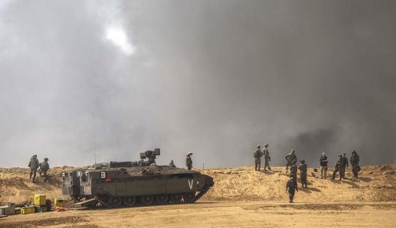 هيئة مسيرات العودة : غزة لن تهدأ ابدأ حتى التحرير والحرية