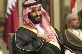 """ترامب يرفض الالتزام بالرد على قرار """"قد يدين ولي العهد السعودي"""""""