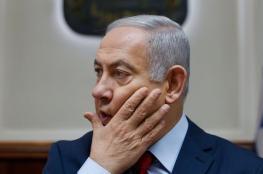 المانيا تنتقد اعلان نتنياهو بشأن الضفة الغربية