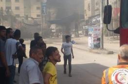 عشرات القتلى والاصابات في صفوف المواطنين باحداث عنف واطلاق نار