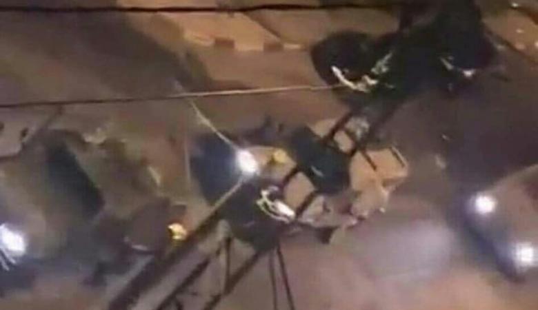 الاحتلال يعتقل 8 مواطنين من الضفة بينهم فتاة في رام الله