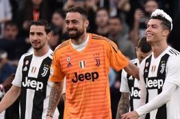 خمسة أسباب وراء فوز يوفنتوس بالدوري الايطالي