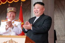 ترامب : الزعيم الكوري الشمالي يسعى الى السلام