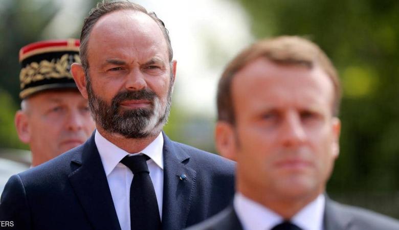 تعيين رئيس وزراء جديد لفرنسا عقب استقالة إدوارد فيليب