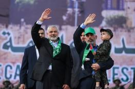 حماس ترد على التهديد باغتيال السنوار: قادتنا مشاريع شهادة