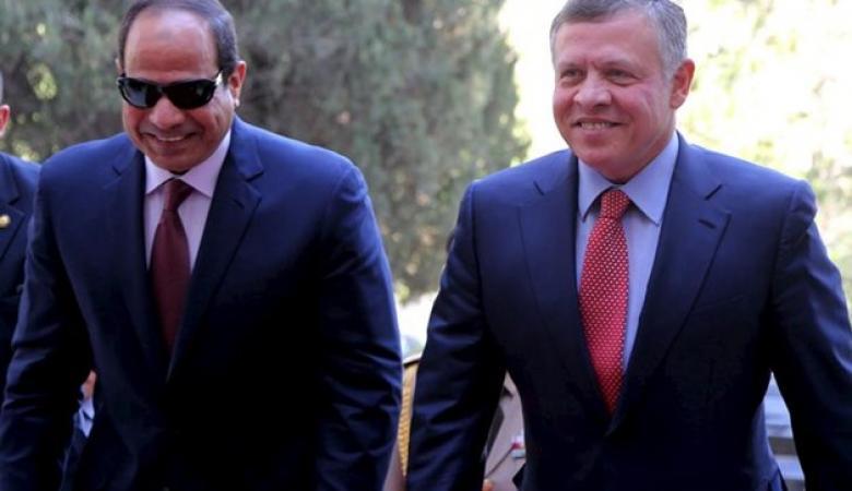 """فلسطين : """" قرار الاردن ومصر بالمشاركة في ورشة البحرين لم يكن مفاجئاً لنا """""""