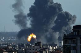 استشهاد 4 مواطنين من عائلة واحدة بمجزرة اسرائيلية في غزة