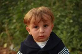 مصرع طفل فلسطيني دهسا من قبل والدته