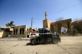 القوات العراقية تستعيد أكثر من ثلث الجانب الغربي للموصل