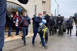 وزيرة الصحة: 6 حالات تعافٍ في القدس والخليل