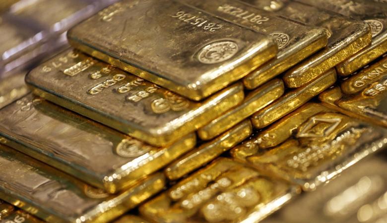 الذهب يتعافى  ويصعد من أدنى مستوى في 5 شهور