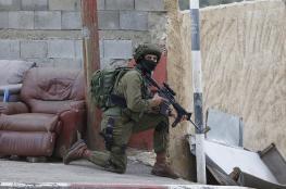 هل اعتقل الاحتلال منفذ عملية سلفيت ؟