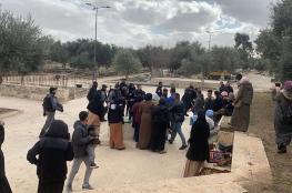"""""""أوقاف القدس"""": الاحتلال بإجراءاته في الأقصى يدفع بالمنطقة لصراع مرير"""