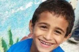 """مقتل طفل """" 6 سنوات """" على يد عمه في قلقيلية"""