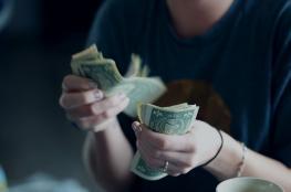 ارتفاع جديد على سعر صرف الدولار مقابل االشيقل