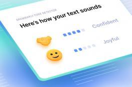 شاهد ..تطبيق يساعدك في التعبير عما تريد قوله برسالتك الإلكترونية