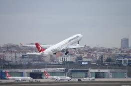 فلسطين : فتح باب السفر الى تركيا وقطر والمانيا