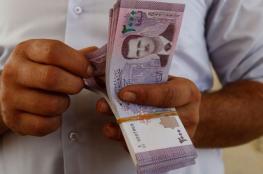 الليرة السورية تفقد ثلث قيمتها مقابل الدولار منذ مطلع 2020