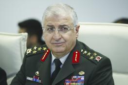 بعد التغيرات الأخيرة في تركيا اردوغان يعين قائداً جديدأ للجيش