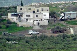 """بيت لحم: الاحتلال يحكم الخناق على """"بيت فجار"""""""