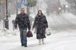 الشتاء هذا العام شهد انخفاضاً على نسبة الأمطار وسلفيت تتصدر المدن
