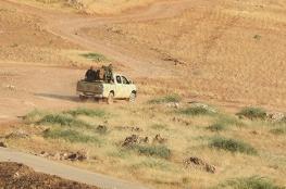 سوريا : هيئة تحرير الشام تسيطر على كامل ريف حلب