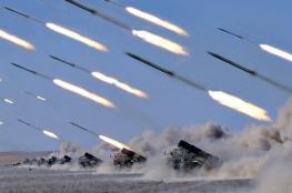 اسرائيل تعلن اكتشاف مصنع للصواريخ الدقيقة في سوريا (صور )