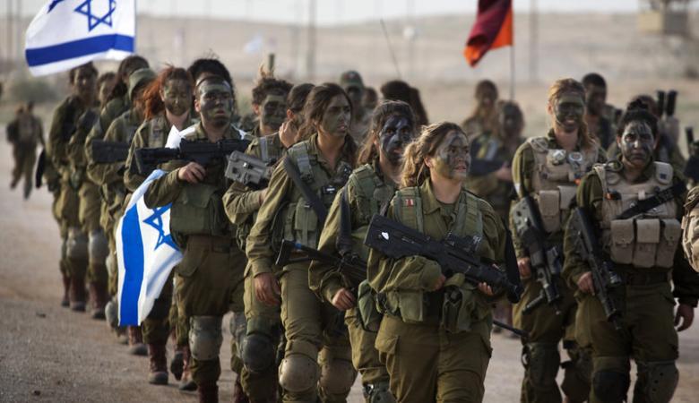 القبض على ضابط اسرائيلي اغتصب مجندة
