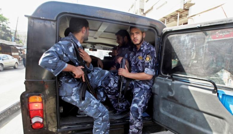 اعتقال قاتل مواطنة بالنصيرات