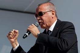 تركيا : استقالة خمس قيادات في حزب العدالة والتنمية
