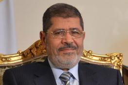 من هو الرئيس المصري محمد مرسي؟