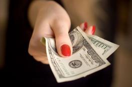 الدولار يهوي من جديد مقابل الشيقل